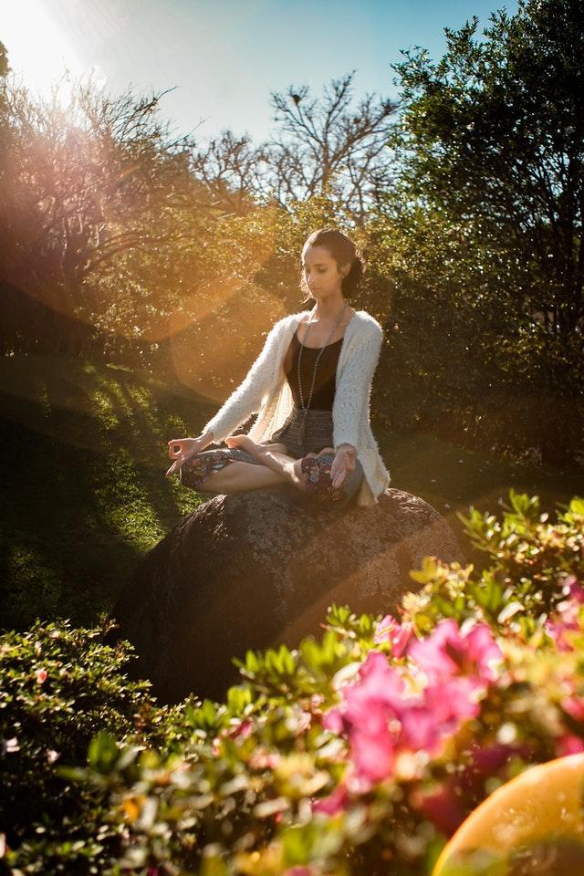 Tekniker för meditering